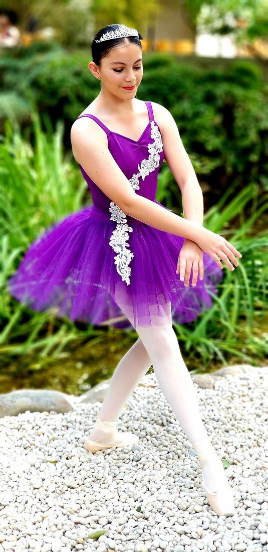 Gabby Sugar Plum Fairy